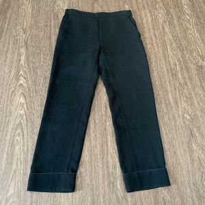 Marc by Marc Jacobs Cropped Pants